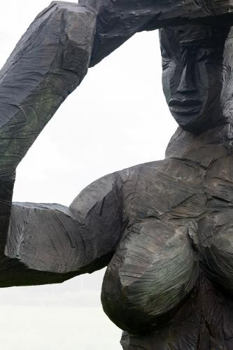 Dietrich Klinge, Polyanthe Detail