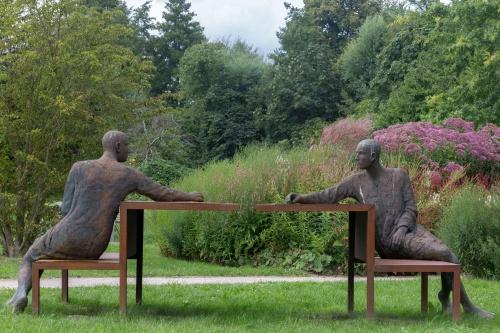 Hanneke Beaumont, Untitled Installation #56