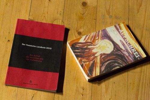 Lenz-Novelle von Georg Buechner-16