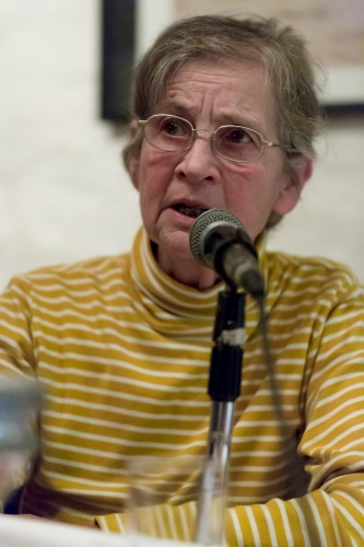 Gisela Kramm