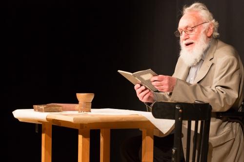 Ernst Pilick spricht F. M. Dostojewski-Der Grossinquisitor_-2