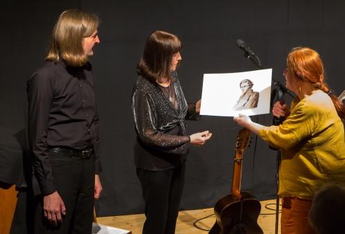 Tobias Schneegans, Johanna Arndt, Astrid Ost