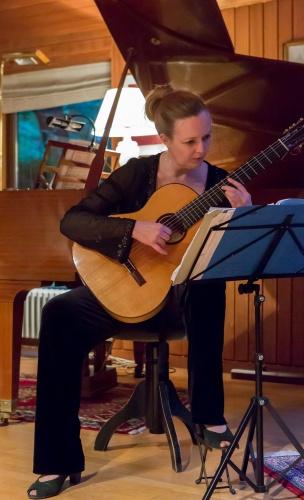 Heike Matthiesen - Gitarre-4