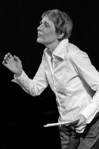 Sabine Scholz 1