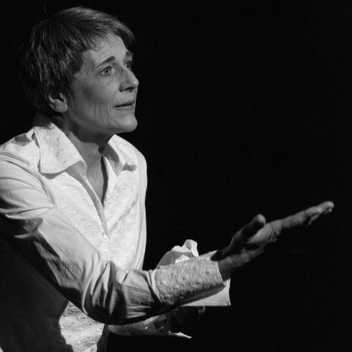 Sabine Scholz 2