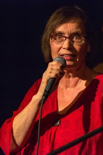 Gisela Pabel-Rueger singt Mascha Kaleko 3