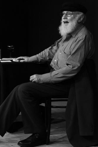 Ernst Pillik rezitiert Ringelnatz-10
