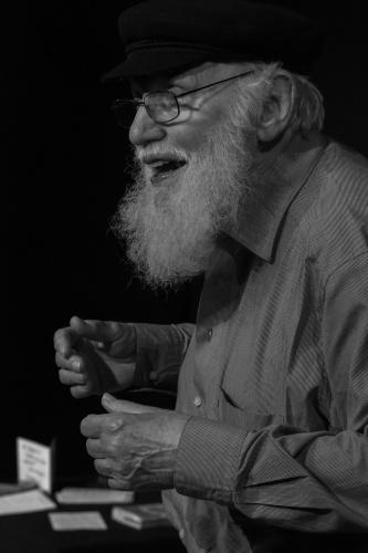 Ernst Pillik rezitiert Ringelnatz-5