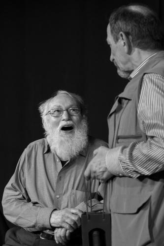 Ernst Pillik, Guenther Diehl