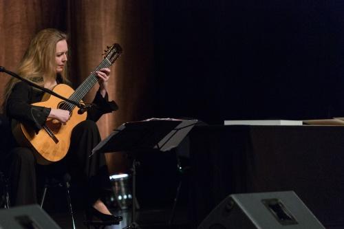 Heike Matthiesen Gitarre