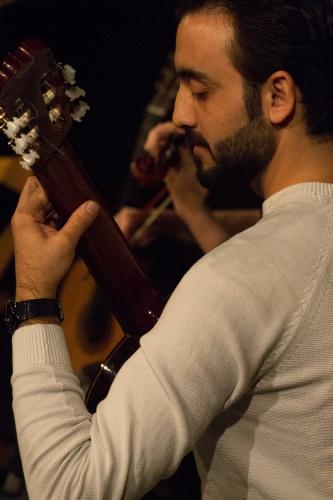 Eiad Eissa - Gitarre
