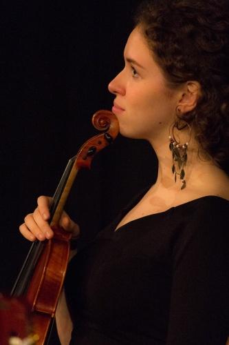 Irina Rath - Violine-2