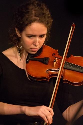 Irina Rath - Violine
