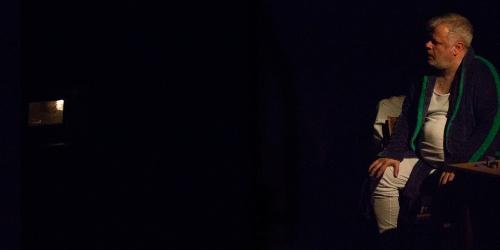 Nisse Kreysing spielt- Der Kontrabass von Patrick Sueskind-11