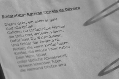Emigration - Adriano Correia de Oliveira