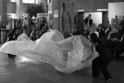 ASRM - Architekten zeichnen; Bilderflut - Vernissage-16
