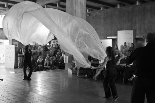 ASRM - Architekten zeichnen; Bilderflut - Vernissage-17