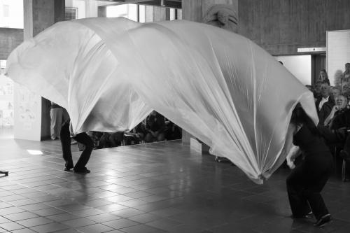 ASRM - Architekten zeichnen; Bilderflut - Vernissage-18