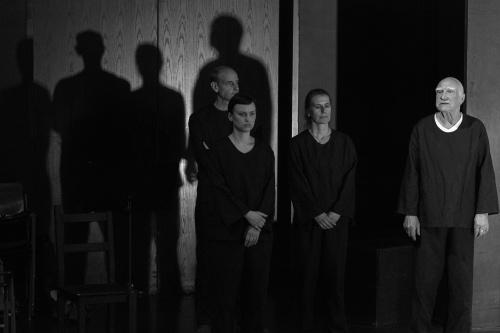 Ilja Kamphues,  Iris Reinhard Hassenzahl, Nicole Horny, Edgar M. Boehlke