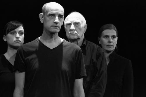Iris Reinhard Hassenzahl, Ilja Kamphues, Edgar M. Boehlke, Nicole Horny