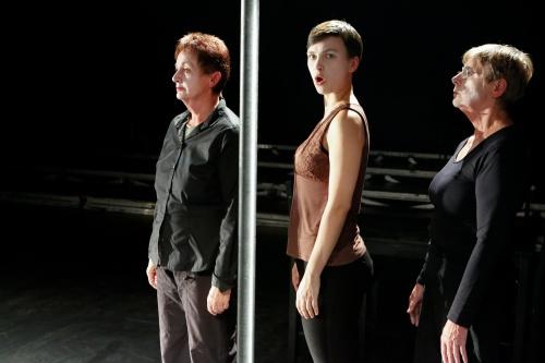 Elisabeth Uloth, Iris Reinhard Hassenzahl, Christine Dreier