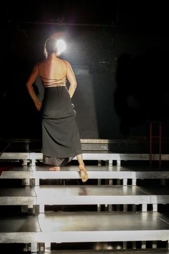 Nicole Horny als Kassandra-5