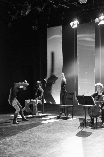 Iris Reinhard Hassenzahl, Aziz Kuyateh, Barbara Englert, Anka Hirsch