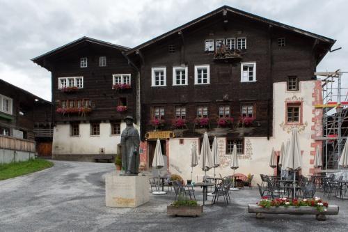 Michelhaus
