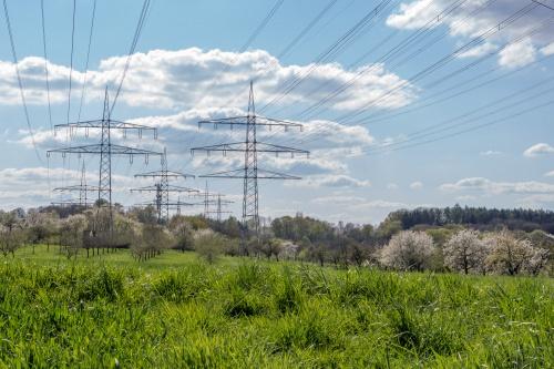 Megawatt fuer Frankfurt