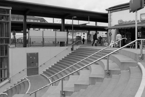Bahnhof Roedelheim