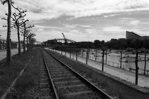 Oosthofen Werft