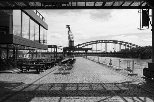 Oosthofen a.d. Ruhrorter Werft