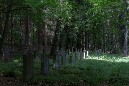 Juedischer Friedhof Kronberg