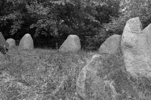 Grosssteingrab Magelowberg