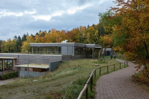 Naturerbe Zentrum RUeGEN