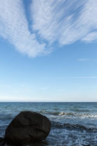 Wolken - Wasser 10