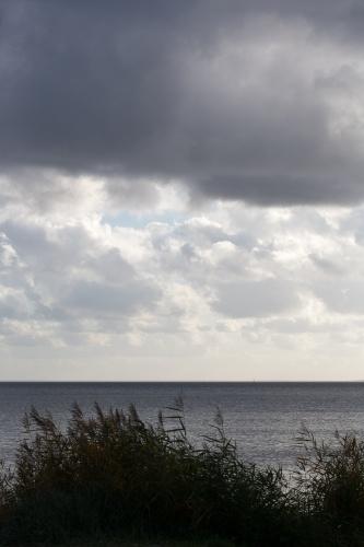 Wolken - Wasser 7