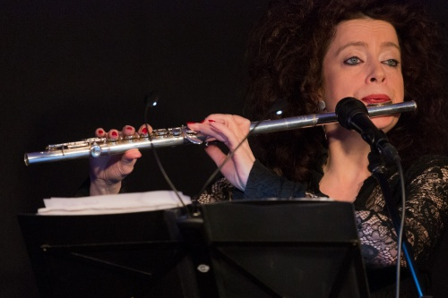 Sabine Kuehnrich (Floete)