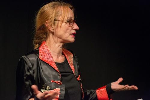 Barbara Englert spielte-5