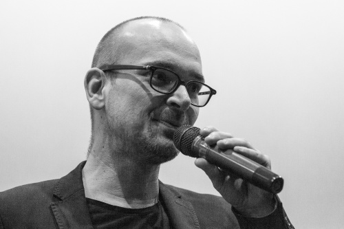 Alexander Wagner- DGB Frankfurt
