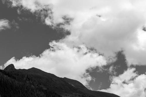 Wolkengebirge 1