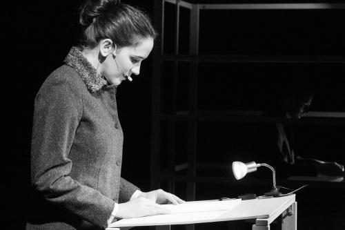 Antonia Goerge (Freya), Marcel Zauner-Wieczorek (Helmuth) 1